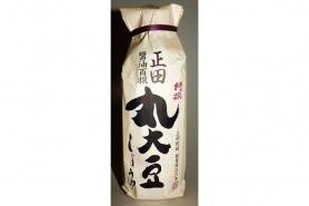 Shoyu Hyakusen Marudaizu 500ml Shoda 6