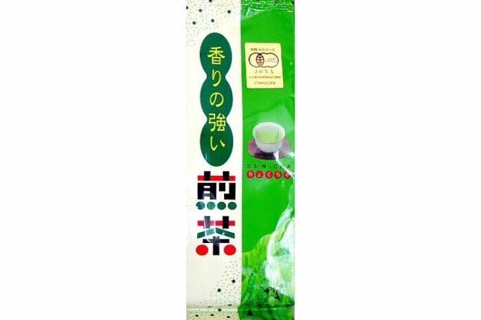 BIO Sencha Kaori 100g Shizuoka DE-ÖKO-039 1