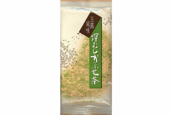 Kabuse Fukamushi Premium 100g Hoshino 1