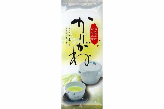 Kukicha Karigane 100g Hoshino 1