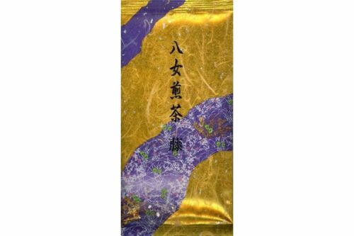 Sencha Fuji kin 50g Yame-Kyushu 13