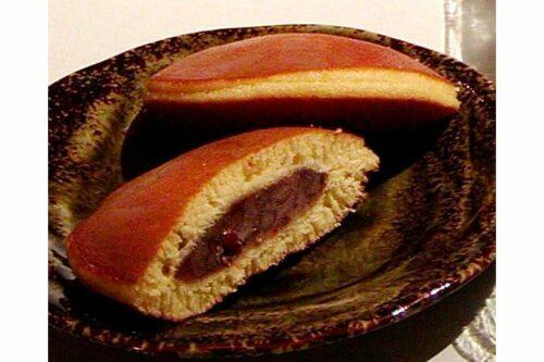 Dorayaki Azuki 4 Stück = 295 g Kotobuki 5