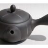 Kyusu-Teekanne Dot kuro 320 ml 2