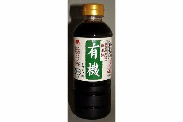 Shoyu Mutenka Yuki Ichibiki 800ml 1