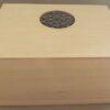 Kyusu-Teekannen-Set Uzu in Holzbox 410ml - Kanne + Dose 2