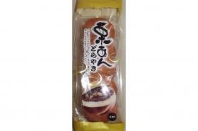 Dorayaki Kuri-Iri 2 Stück = 154 g Kotobuki 10