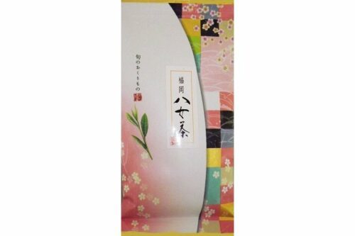 Sencha Megumi No.1 Hoshino 100g 20