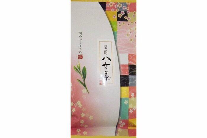 Sencha Megumi No.1 Hoshino 100g 1