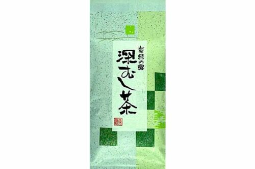 Fukamushi Cha 100g Shizuoka 3