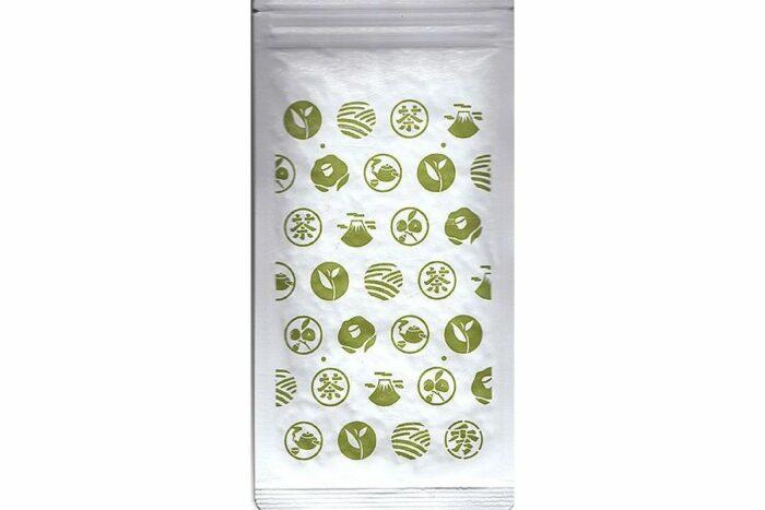 Yama no Ibuki 50g (neue Verpackung / gleicher Tee) 1