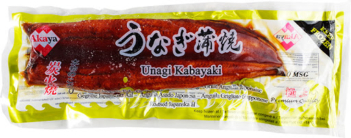 Unagi Kabayaki ca. 255g 9