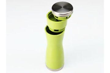 Teapot-Bottle midori 8
