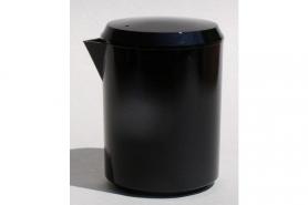 Saucenkanne schwarz 6