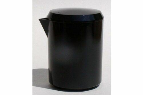 Saucenkanne schwarz 5