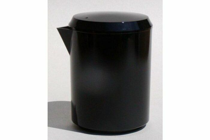 Saucenkanne schwarz 1