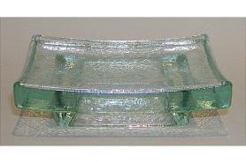 Saucen-Dipteller Glas 7
