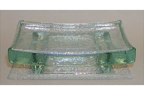 Saucen-Dipteller Glas 4