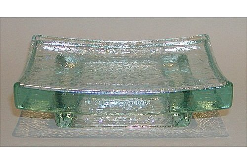 Saucen-Dipteller Glas 1