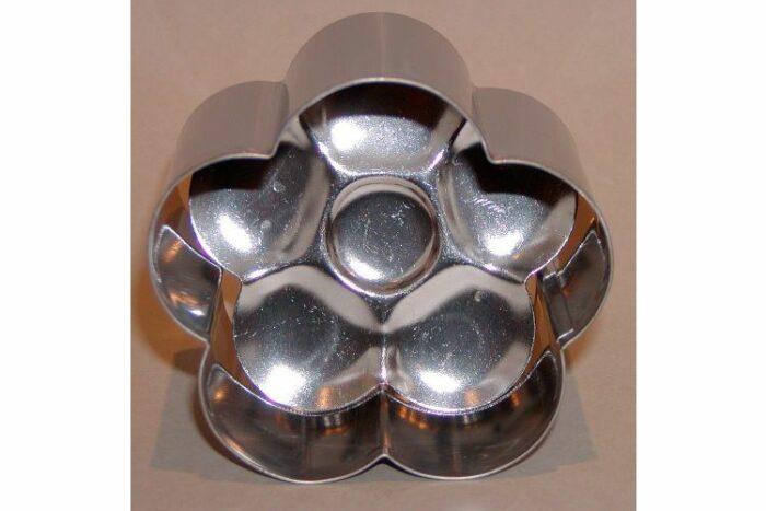 Gohan-Form Ume /Pflaumenblüte 2