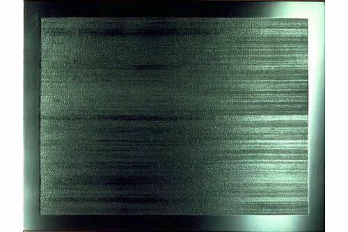 """Platte/Teller/Tablett Sugi kuro """"L"""" 3"""