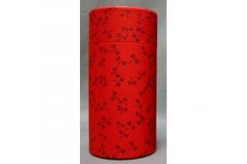 Teedose Sakura massiv 200 g / Unikate 9
