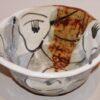 Donburi-Schale oder Abkühler Hana 17.5 cm 3