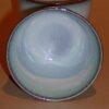 Teetasse hell-blau/-türkis 2