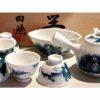 Set für Gyokuro/Kabuse und andere Edel-Tees 7tlg. 2