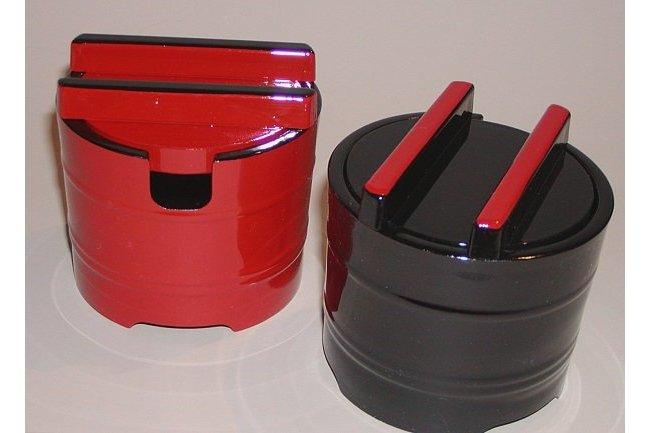 Chakoboshi aka Teeblätter-Container 1