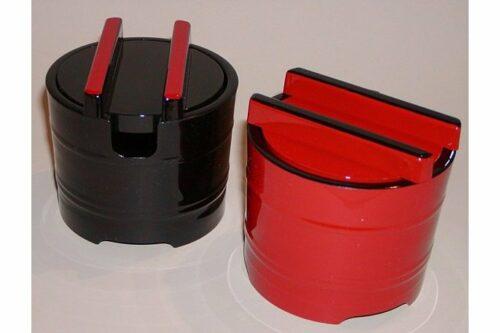 Chakoboshi kuro Teesieb-Container 10
