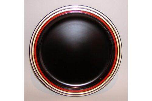 Kyoto Urushi-Teller kuro-shima 10