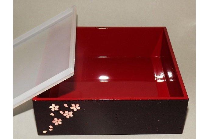 Bento-Box / Jubako Hanami 4