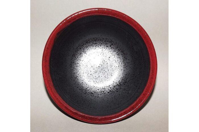 Donburi-Schale Aka Kanji 4