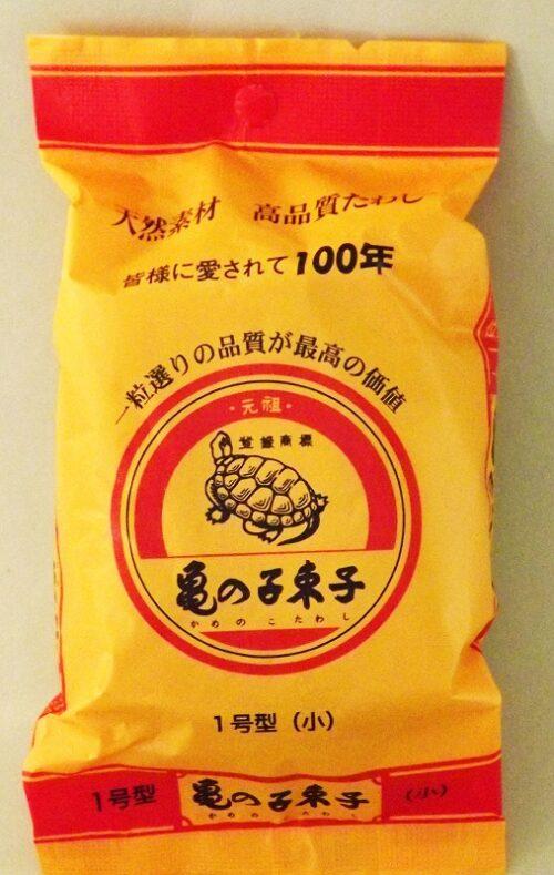 Kamenoko Tawashi - Scheuerbürste 3