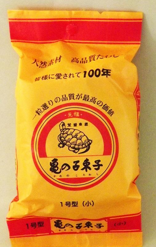 Kamenoko Tawashi - Scheuerbürste 1