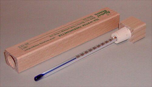 Teewasser-Thermometer 8