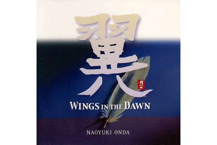 Wings in the Dawn / Naoyuki Onda 1