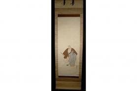 Ikebana-Schale Sensu kuro 7