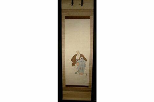 Kakejiku Kunshu / antik 2