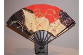 Sensu Maiko (ohne Ständer) 7