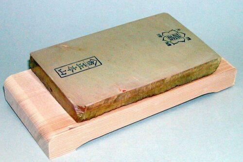 Toishi Yamaichi 8.000-10.000er Körnung 1