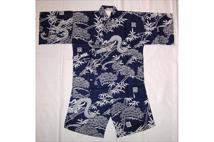 Kinder-Happi Ryu Größe 4 1
