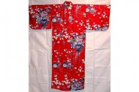 Kinder-Kimono Hana Größe 3 8