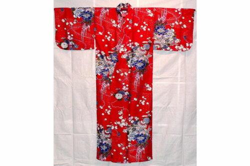 Kinder-Kimono Hana Größe 6 + kleine Damengröße 3
