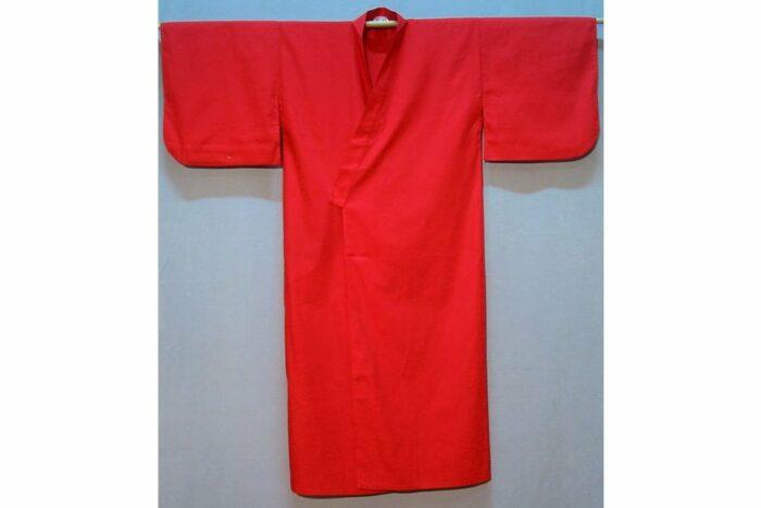 """Naga-Juban / Kimono Aka 55"""" 1"""