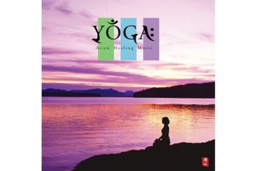 Yoga / Asian Music 15