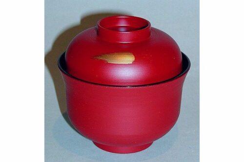 Deckel-Bowl akakin 10 cm x 9.7 cm 11