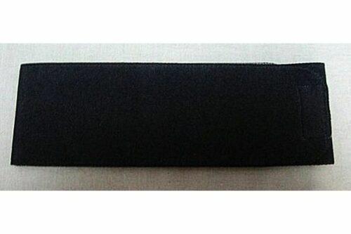 Obi Kuro 280 cm x 10 cm 11