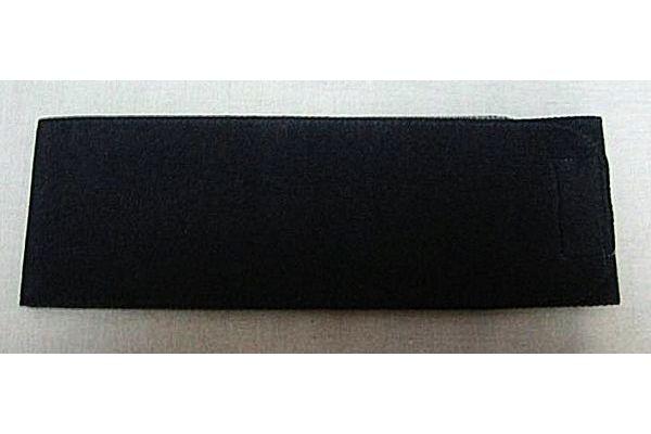 Obi Kuro 280 cm x 10 cm 1