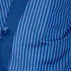 """Jinbei blau / blau gestreift """"M"""" 2"""
